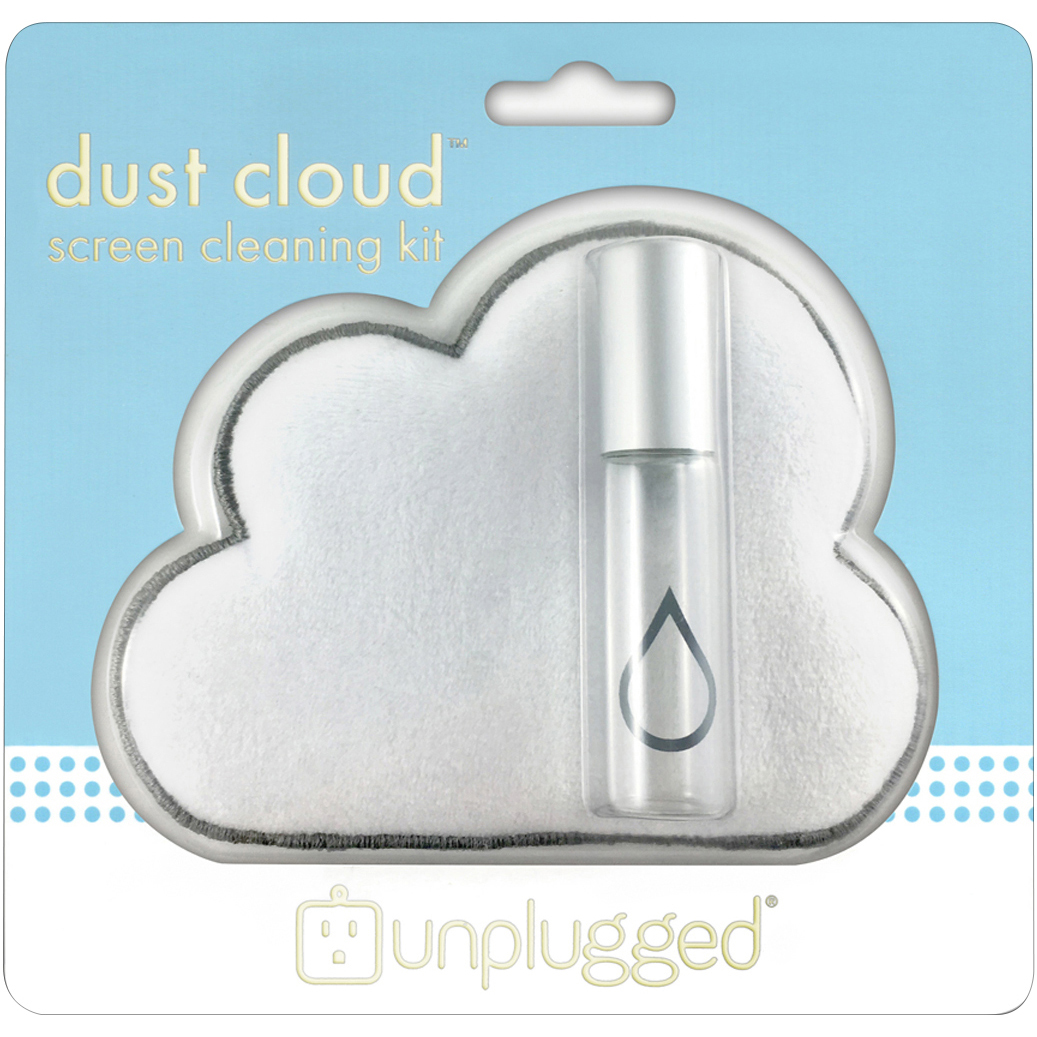Dust Cloud - Screen Cleaning Kit