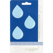 Dusti Reusable Screen Cleaner 3/Pkg