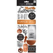 Boo - Specialty Stickers