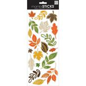 Fall Leaves - Specialty Stickers