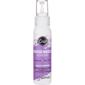 iCraft Mixed Media Adhesive 2.1oz