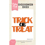 Trick Or Treat - Echo Park Dies