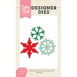 Christmas Snowflakes - Echo Park Dies