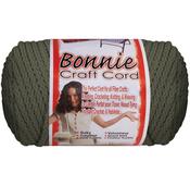Smoke Gray - Bonnie Macrame Craft Cord 6mmX100yd