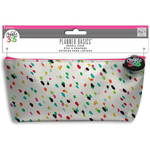"Bright - Create 365 Happy Planner Pencil Pouch 3.5""X8.25"""