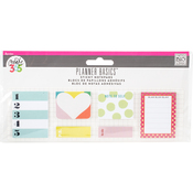 Bright - Create 365 Happy Planner Sticky Notes 120/Pkg
