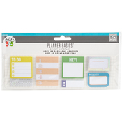 Neon - Create 365 Happy Planner Sticky Notes 140/Pkg