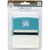 Important - Create 365 Happy Planner Self-Inking Stamp Me And My Big Ideas-Create 365 Happy Planner Self Inking Stamp: Checklist. Add icons to your projects with this stamp! This package contains one 4x3x1-1/2 inch self-inking stamp. Conforms to ASTM D 4236. Comes in a variety of designs. Each sold separately. Imported.