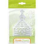 Ornate Church - Tonic Studios Rococo Die