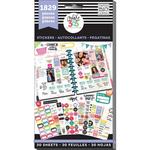 Create 365 Happy Planner Sticker Value Pack - Basics