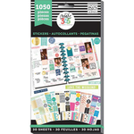 This Colorful Life - Create 365 Happy Planner Sticker Value Pack