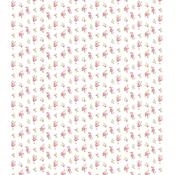 """Tossed Roses - Craft Consortium Decoupage Papers 13.75""""X15.75"""" 3/Pkg"""