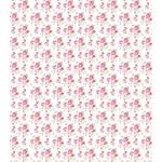 """Rose Bouquet - Craft Consortium Decoupage Papers 13.75""""X15.75"""" 3/Pkg"""