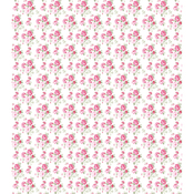 "Rose Bouquet - Craft Consortium Decoupage Papers 13.75""X15.75"" 3/Pkg"