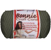 Smoke Gray - Bonnie Macrame Craft Cord 4mmX100yd