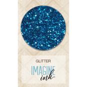 Gulf Coast - Blue Fern Glitter 1oz