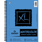"""Canson XL Watercolor Pad 7""""X10"""""""