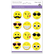 Emoji - 3D Big Icons Stickers