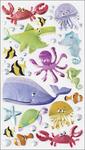 Under The Sea - Sticko Stickers