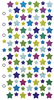Mini Stars - Sticko Stickers