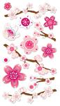 Cherry Blossom - Sticko Stickers