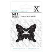 Butterfly - Xcut Mini Decorative Dies