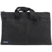 Black - PROP-IT Needlework Tote Bag