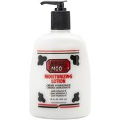 16oz Bottle - Udderly Smooth Moisturizing Lotion W/Vitamin E