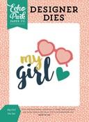 My Girl Die Set - Echo Park