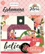 Flora No 1 Ephemera - Carta Bella