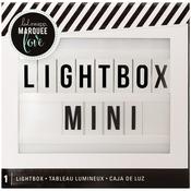 Heidi Swapp Lightbox Mini