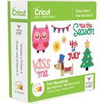 Create A Critter 2 - Cricut Shape Cartridge