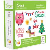 Create A Critter 2 - Cricut Shape Cartridge