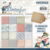 "Find It Trading Precious Marieke Winterfun 6""X6"" Paper Pack"