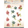 Winterflower - Find It Trading Precious Marieke Winterfun Punchout