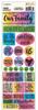 Ella & Viv Family Time Combo Stickers