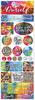 Ella & Viv Be Yourself Combo Stickers