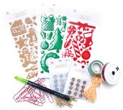 Holiday Embellishment Kit