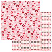 XOXO Paper - So Loved - Photoplay