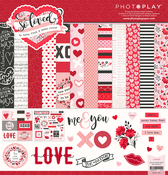 So Loved Collection Kit - Photoplay