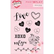 So Loved Stamp - Photoplay