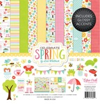 Celebrate Spring Collection Kit - Echo Park