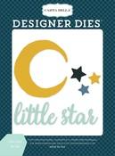 Little Star Die Set - Carta Bella