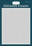 Petite Dot Stamp Set - Carta Bella