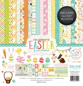 Celebrate Easter Collection Kit - Echo Park
