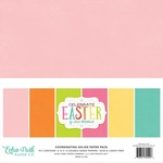 Celebrate Easter Solids Paper Pack - Echo Park