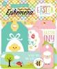 Celebrate Easter Frames & Tags Ephemera - Echo Park