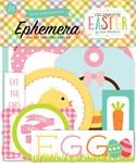 Celebrate Easter Ephemera  - Echo Park