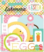 Celebrate Easter Ephemera  - Echo Park