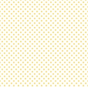Yellow Sunshine Easter Vellum Dot Paper - Echo Park